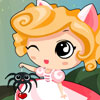 Chibi Fairytale Spot 5 A Free Puzzles Game