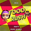 food rush A Free Action Game