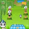 Panda Restaurant A Free Dress-Up Game