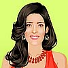 Salma Hayek Dressup A Free Dress-Up Game