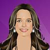 Katie Holmes Dressup A Free Dress-Up Game