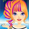 Attractive Anchorwoman A Free Dress-Up Game