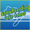 Snowboarding Lake Tahoe A Free Action Game