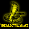 The Electric Snake A Free Action Game