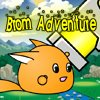 Little fox hunt for colored balls, collecting bonuses and earn scores.