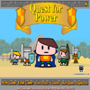 Quest For Power A Free Action Game