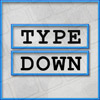 TypeDown A Free Other Game