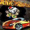Bank Robber Escape A Free Action Game