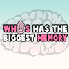 who has the biggest memory A Free Memory Game