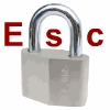 Esc (hard escape game)