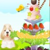 Beautiful Fruit Plate A Free Dress-Up Game