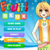 Fruiti Blox A Free Action Game