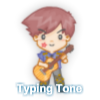 Typing Tone A Free Puzzles Game