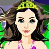 Bedtime Fairy Dress Up A Free Dress-Up Game