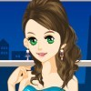Dining Delilah Dress Up A Free Dress-Up Game
