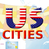 US Cities A Free Other Game