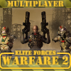 Elite Forces: Warfare 2 A Free Action Game