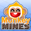 MonkeyMines A Free Puzzles Game