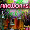 Fireworks! A Free Action Game