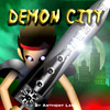 Demon City A Free Action Game