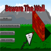 Beware The Wall A Free Puzzles Game