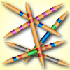 Pick Up Sticks 3D A Free Puzzles Game