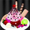Dark Ice Cream A Free Customize Game
