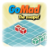 GoMad: The escape!