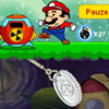 Mario Miner A Free Adventure Game