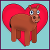 myHorse Match A Free Puzzles Game