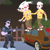Zombie Avenger A Free Action Game