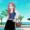 Dressup Pool Party A Free Dress-Up Game