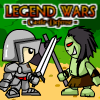 Legend Wars ~Castle Defense A Free Action Game