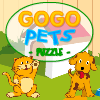Gogo Pets Puzzle A Free Puzzles Game