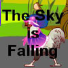The Sky is Falling A Free Action Game