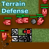 Terrain Defense A Free Action Game