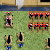 Redcoat Invasion A Free Action Game