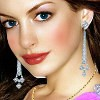 Play Anne Hathaway Makeover