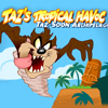 Taz Tropical Havoc A Free Action Game