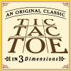 Tic Tac Toe 3D A Free BoardGame Game
