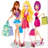 Shopping Spree A Free Dress-Up Game