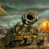 Big Battle: Tanks A Free Action Game