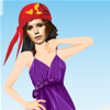 Aski Memnu Bihter Dress Up A Free Dress-Up Game