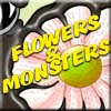 Flowers & Monsters A Free Adventure Game