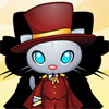 Magician Cat A Free Action Game
