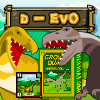 Dino Evolution A Free Action Game