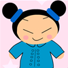 Pucca dress up A Free Dress-Up Game
