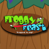 Froggy Feast: Trapped in Sap! A Free Puzzles Game