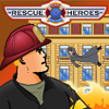 Rescue Heroes A Free Action Game