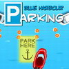 Blue Harbour parking A Free Driving Game